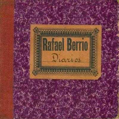 Rafael Berrio - Diarios (2013)