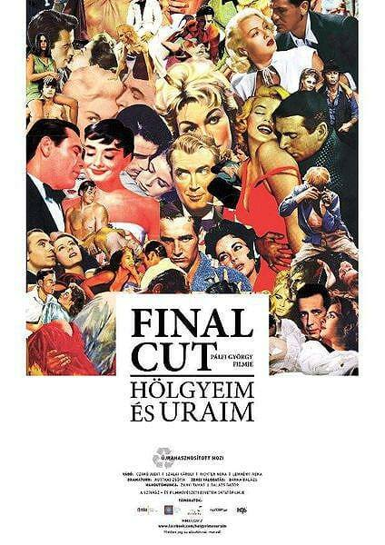 Final Cut: Holgyeim es uraim