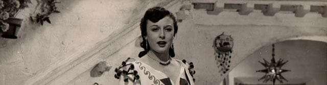 Lolita Sevilla - ¡Americanos!