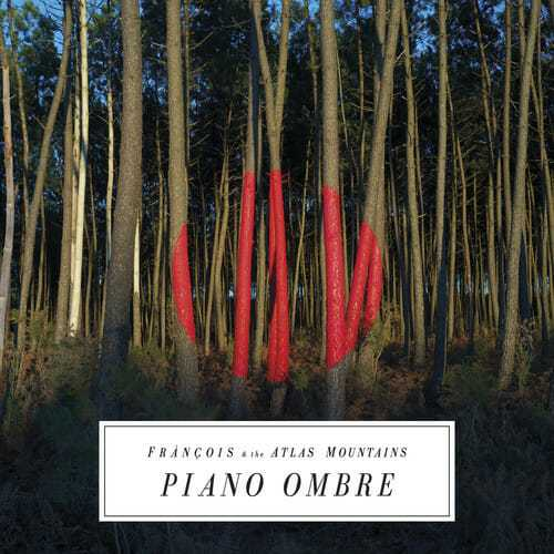 Piano Ombre