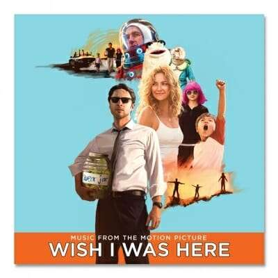 The Shins - So Now What (Wish I Was Here OST)