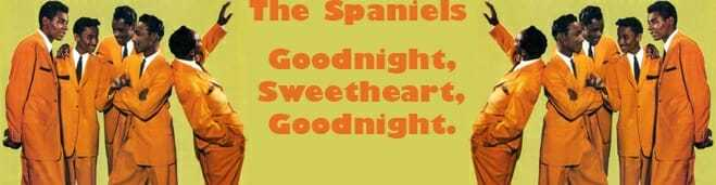 Goodnight, Sweetheart, Goodnight