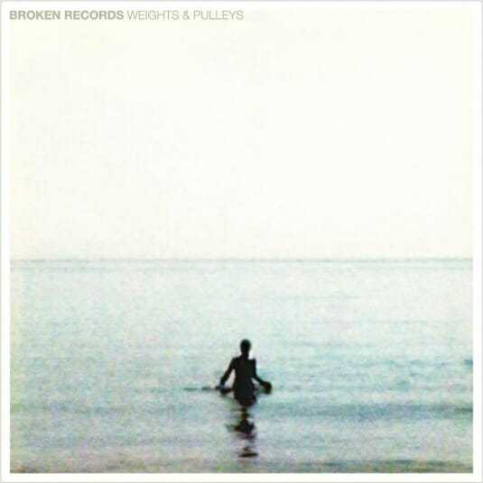 Broken Records - Weights & Pulleys