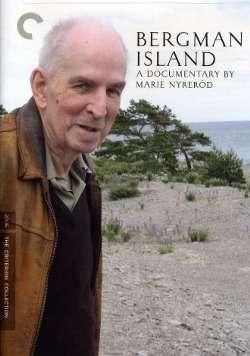 Crítica de La isla de Bergman (Bergman Island)