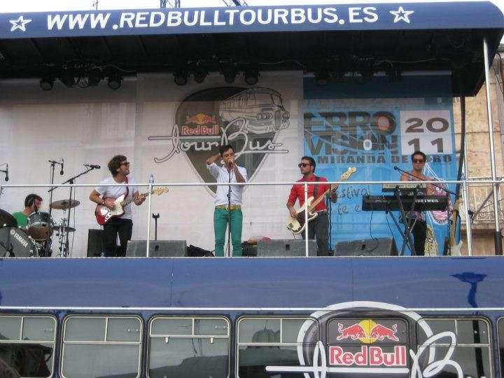Varry Brava - Arriva (Ebrovisión 2011)