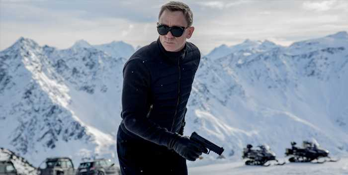 Crítica de Spectre (James Bond 24), de Sam Mendes 1