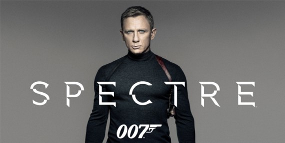 Crítica de Spectre (James Bond 24), de Sam Mendes