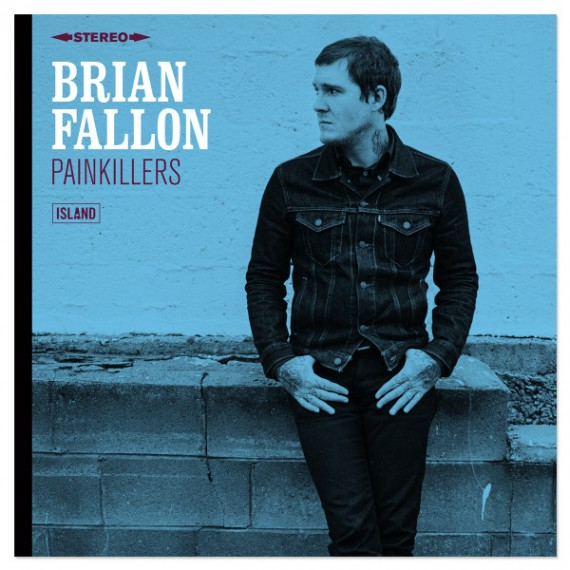 Brian Fallon – Painkillers (y Cooncert)