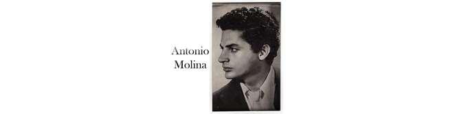 Antonio Molina - La Hija De Juan Simón
