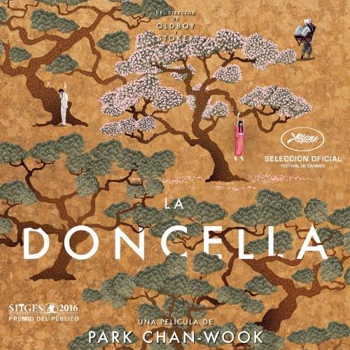 Lo mejor de 2016: La doncella (The Handmaiden), de Park Chan-wook