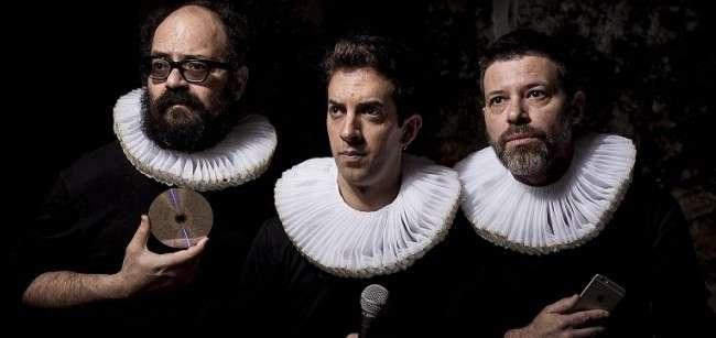 El Rancius - Todos Somos Rancius [download mp3] 1