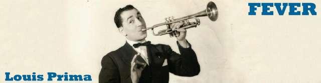Louis Prima - Fever