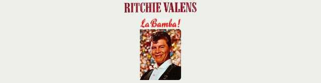 Ritchie Valens – La Bamba