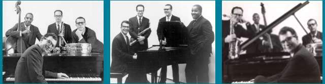 The Dave Brubeck Quartet - Take Five