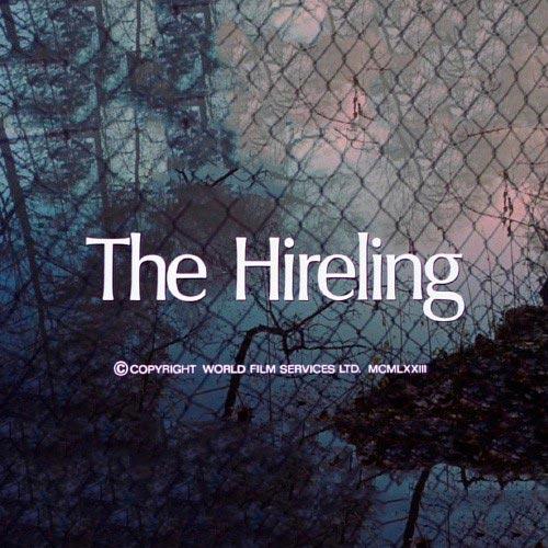 Crítica de El equívoco (The Hireling)