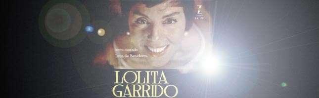 Lolita Garrido - Eres Tonto
