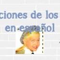 230 canciones de los años 60 (en español)