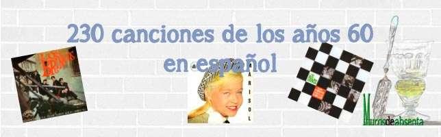 Música de los años 60 (en español)