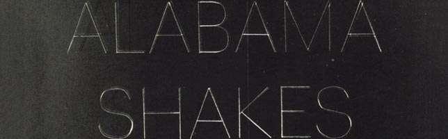 Alabama Shakes — Don't Wanna Fight
