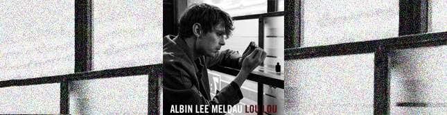 Albin Lee Meldau—Lou Lou