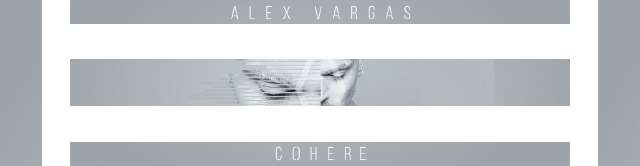 Alex Vargas – Shackled Up