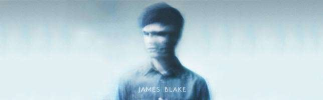 James Blake – The Wilhelm Scream