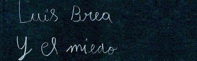 Luís Brea— Mil Razones