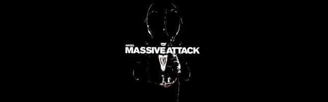 Massive Attack – Angel