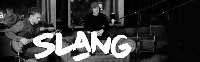 Slang - What Happened To You