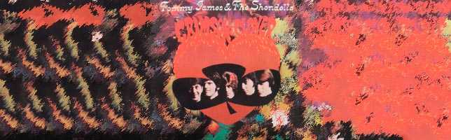 Tommy James & The Shondells – Crimson And Clover