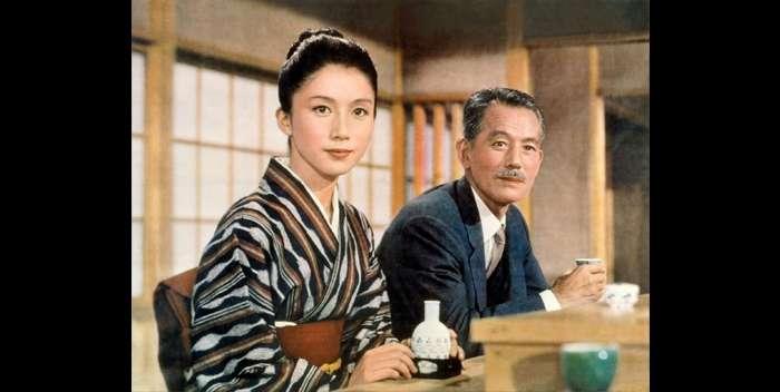 Crítica de El sabor del sake, de Yasujiro Ozu 1