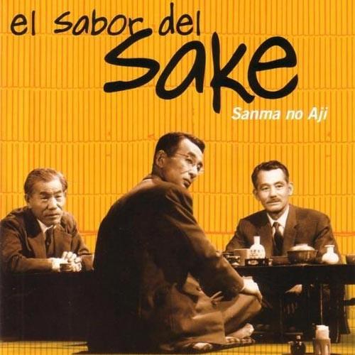 Crítica de El sabor del sake, de Yasujiro Ozu