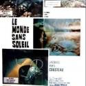 Un mundo sin sol (Jacques Cousteau)