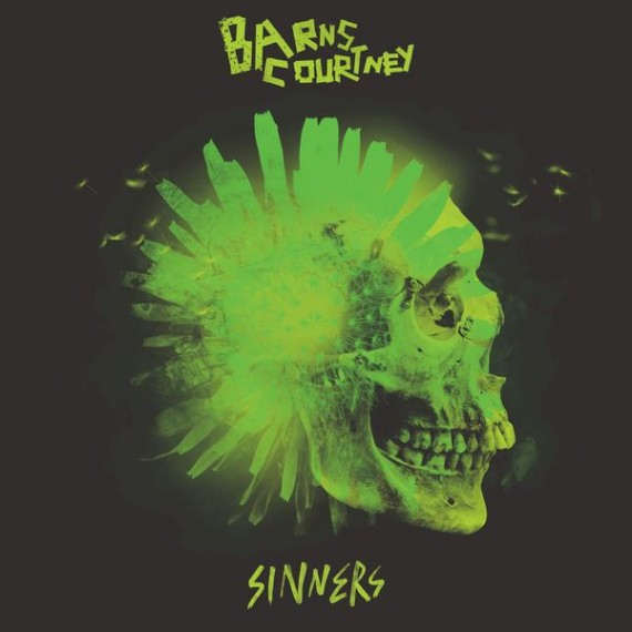 Sinners, de Barns Courtney