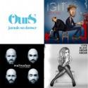 La mejor música francesa de 2017. Segunda parte