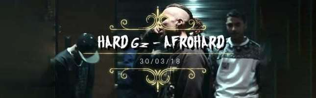 Hard GZ - Afrohard