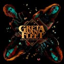 Greta Van Fleet lanza nuevo single: When The Curtain Falls