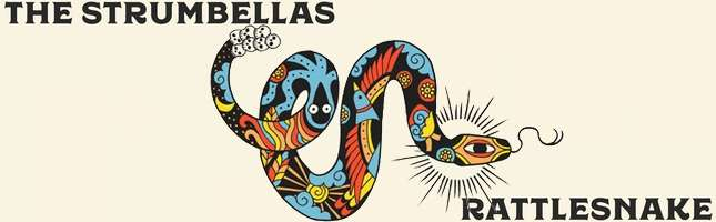 Rattlesnake, The Strumbellas