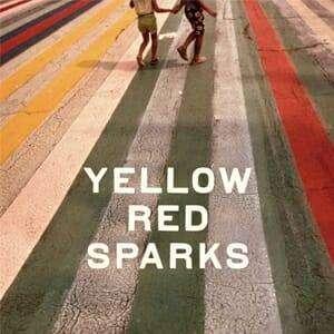 Yellow Red Starks