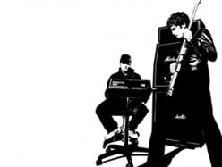 Ringside, a banda que deu um hit para Enrique Iglesias