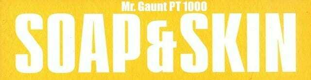 Mr. Gaunt PT 1000