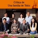 Crítica de Una familia de Tokio