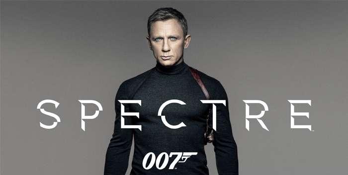 Crítica de Spectre (James Bond 24), de Sam Mendes