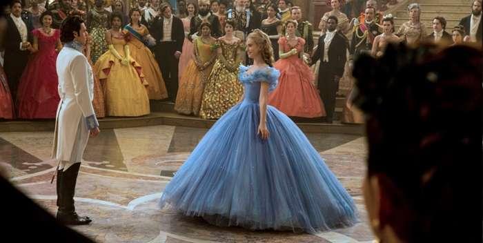 Cenicienta Cinderella