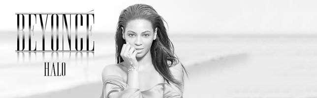 Beyoncé – Halo