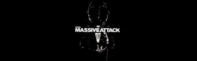 Massive Attack – Angel
