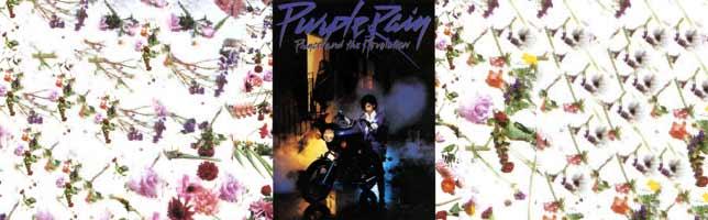 Prince & The Revolution – Purple Rain