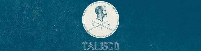 Talisco — The Keys