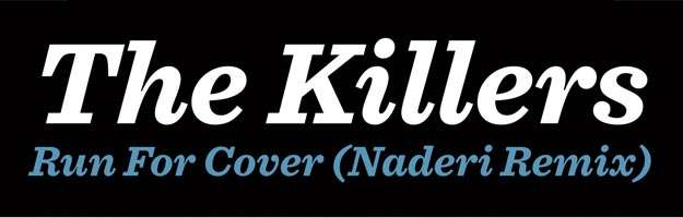 Run For Cover (Naderi Remix)