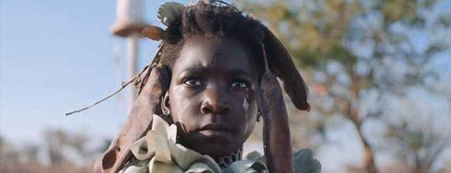 I Am Not a Witch (Rungano Nyoni)